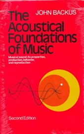 Acoustical Foundations