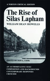 Rise of Silas Lapham (NCE) | William Dean Howells |