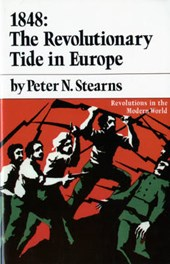 1848 The Revolutionary Tide in Europe (Paper)
