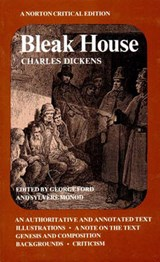 Bleak House (NCE) | Charles Dickens |