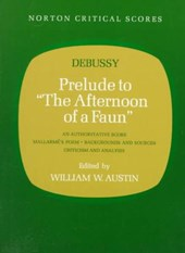 Prelude to the Afternoon of a Faun (Paper)