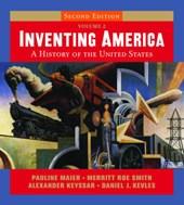 Inventing America, Volume