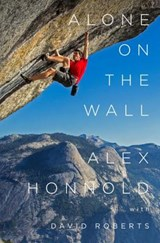 Alone on the Wall | Alex Honnold |