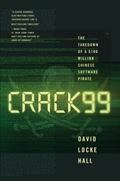 Crack99 | David Locke Hall |