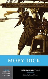 Moby-Dick | Herman Melville |
