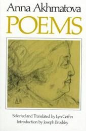 Poems of Anna Andreevna Akhmatova