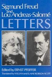 Sigmund Freud and Lou Andreas-Salome