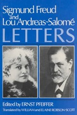Sigmund Freud and Lou Andreas-Salome | Freud, Sigmund ; Andreas-Salome, Lou |