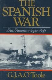 Spanish War - An American Epic