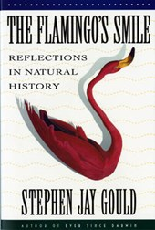 Flamingo's Smile - Reflections in Natural History (Paper) | Sj Gould |