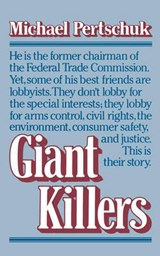 Giant Killers | Michael Pertschuk |