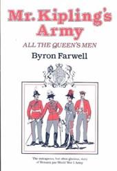 Mr Kipling's Army (Paper)