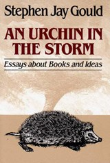 An Urchin in the Storm | Stephen Jay Gould |