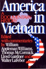 America in Vietnam - A Documentary History | William Applema Williams |