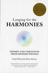 Longing for the Harmonies - Themes and Variations from Modern Physics
