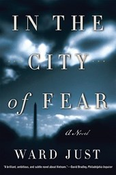 Just - In the City of Fear (PR ONLY)