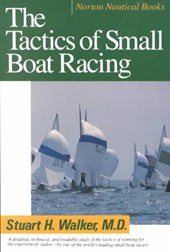 The Tactics of Small Boat Racing