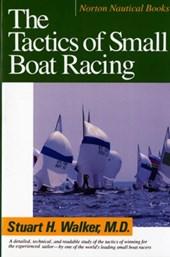 The Tactics of Small Boat Racing