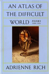 An Atlas of the Difficult World - Poems 1988-1991 (Paper)