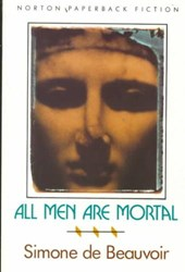 All Men Are Mortal | Simone De Beauvoir |
