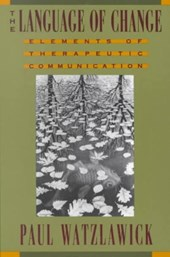 The Language of Change - Elements of Therapeutic Communication