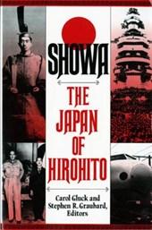 Showa - The Japan of Hirohito (Paper)
