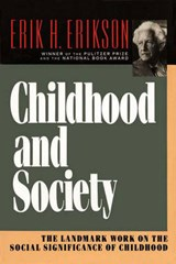 Childhood and Society | Erik H. Erikson |