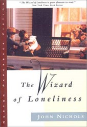 The Wizard of Loneliness | J Nichols |