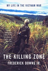 The Killing Zone | Frederick Downs |
