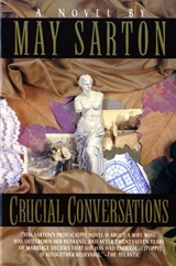 Crucial Conversations Reissue | May Sarton |