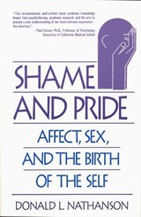 Shame & Pride - Affect, Sex, & the Birth of Self (Paper) | Donald L Nathanson |