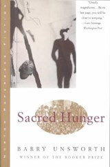 Sacred Hunger | Barry Unsworth |