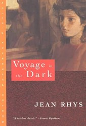 Voyage in the Dark | Jean Rhys |