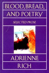 Blood Bread & Poetry - Selected Prose 1979-1985 Rei