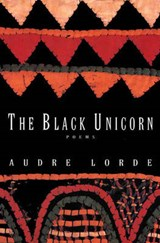 The Black Unicorn | Audre Lorde |