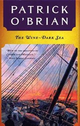 The Wine-Dark Sea | Patrick O'brian |