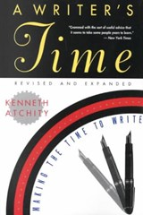 A Writer's Time Rev & Exp (Paper) | Atchity |