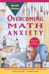 Overcoming Math Anxiety | Sheila Tobias |