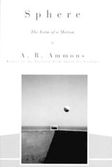 Sphere | A. R. Ammons |