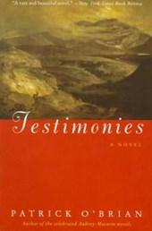 Testimonies - A Novel