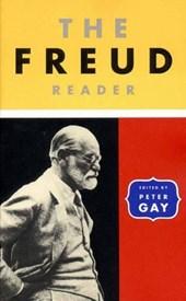 The Freud Reader the Freud Reader