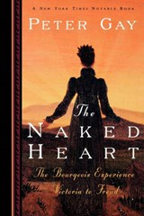 The Naked Heart | Peter Gay |