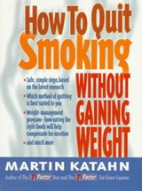 How to Quit Smoking Without Gaining Weight | M Katahn |