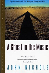 A Ghost in the Music Reissue | J Nichols |