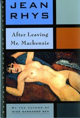 After Leaving MR MacKenzie | Jean Rhys |