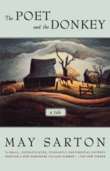 The Poet & the Donkey Rev | May Sarton |