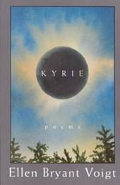 Kyrie - Poems