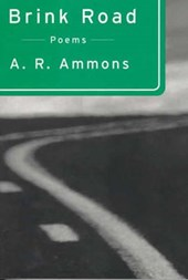 Brink Road - Poems (Paper) | A R Ammons |