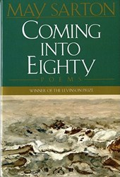 Coming into Eighty - Poems (Paper)