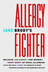 Jane Brody's Allergy Fighter (Paper) | Jane Brody |